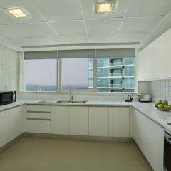 Отель DoubleTree by Hilton Dubai Jumeirah Beach 4* Люкс с различными типами кроватей фото 9