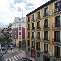 Отель Friendly Rentals Barceló Испания, Мадрид - отзывы, цены и фото номеров - забронировать отель Friendly Rentals Barceló онлайн