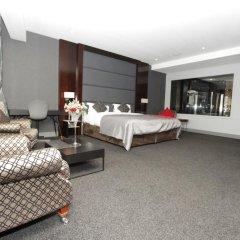 Rafayel Hotel & Spa 5* Люкс с различными типами кроватей фото 7