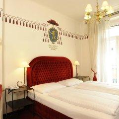 Отель Markus Sittikus 4* Улучшенный номер