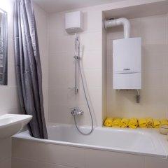 Отель Kaiser Royale Top 29 by Welcome2vienna Апартаменты с различными типами кроватей
