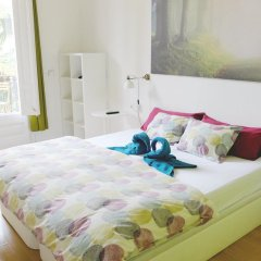 Отель Fabrizzio's Petit комната для гостей фото 4