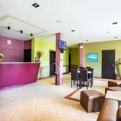 Dragoman Hotel интерьер отеля