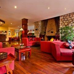 Отель Victoria Sapa Resort & Spa Шапа интерьер отеля фото 3
