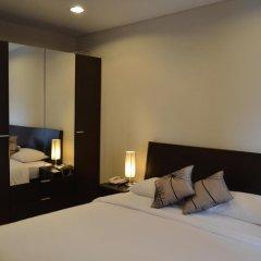 Апартаменты Bangkok Living Apartment 3* Улучшенный номер фото 3