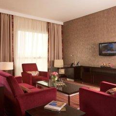 Отель Oryx Rotana 5* Люкс с различными типами кроватей фото 5