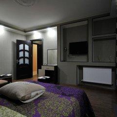 Отель Bridge Полулюкс с двуспальной кроватью фото 13