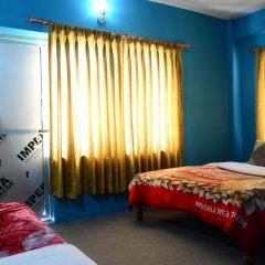 Отель Puskar Guest House Непал, Покхара - отзывы, цены и фото номеров - забронировать отель Puskar Guest House онлайн комната для гостей фото 3