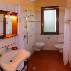 Отель Osteria Vecchia Кастаньето-Кардуччи ванная фото 2