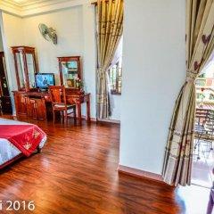 Отель Nhi Nhi 3* Люкс фото 7