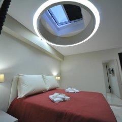 Отель Bed & Breakfast Gatto Bianco Стандартный номер фото 4