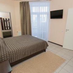 Гостиница Перекресток Стандартный номер 2 отдельные кровати фото 3