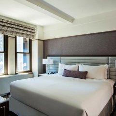 Park Central Hotel New York 4* Стандартный номер с различными типами кроватей фото 2