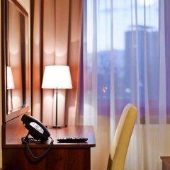 Отель Wiatraczna Варшава удобства в номере