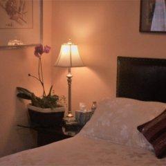 Отель Dickinson Guest House 3* Стандартный номер с различными типами кроватей