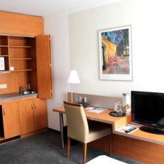 Отель Ghotel Nymphenburg 3* Улучшенный номер фото 3