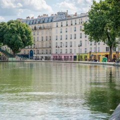 Отель Le Robinet dOr фото 2