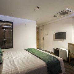 Venue Hotel 3* Номер Делюкс