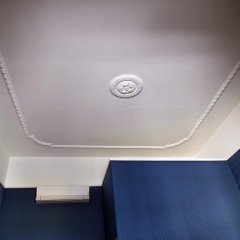 Отель Domus Maggiore Италия, Рим - отзывы, цены и фото номеров - забронировать отель Domus Maggiore онлайн ванная фото 2