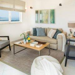 CLC Kusadasi Golf & Spa Resort Hotel 5* Апартаменты с различными типами кроватей фото 5