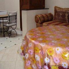 Отель Residence Miramare Marrakech 2* Стандартный номер с различными типами кроватей фото 30