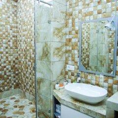 Гостиница Sovin'on Yakht-Klub ванная фото 2