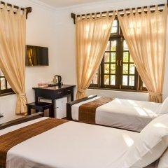The Manor Hotel 3* Номер Делюкс с 2 отдельными кроватями фото 5