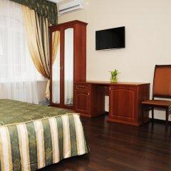 Гостиница Верона Стандартный номер с двуспальной кроватью фото 10