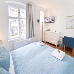 Old Town Hotel 3* Стандартный номер с различными типами кроватей фото 4