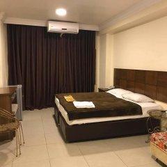 Mass Paradise Hotel комната для гостей фото 4