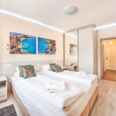 Отель Apartamenty Sun & Snow Sopocka Przystań Сопот комната для гостей фото 3