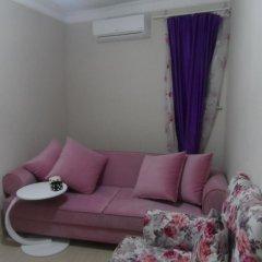 Отель Tuba Residence Апартаменты с различными типами кроватей фото 15