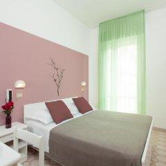 Hotel Vittoria Гаттео-а-Маре комната для гостей фото 3