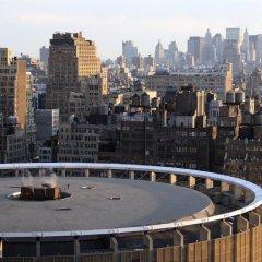 Отель Holiday Inn Express - New York City Chelsea спортивное сооружение