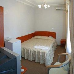 Гостиница Альмира 3* Стандартный номер с различными типами кроватей