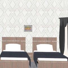 Отель Невский Арт Холл 3* Стандартный номер фото 23