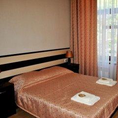 Elegia Hotel Улучшенный номер с различными типами кроватей