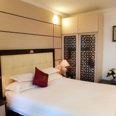 Отель Golden Cyclo 4* Стандартный номер фото 5