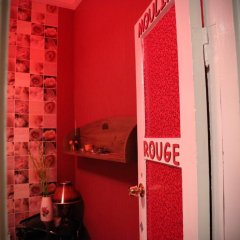 Loft Hostel Minsk ванная