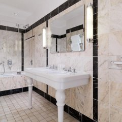 Le Méridien Grand Hotel Nürnberg ванная