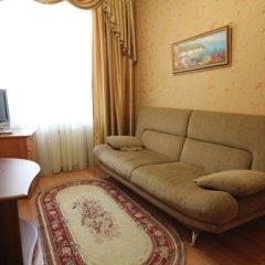 Мини-Отель Лаура Люкс с разными типами кроватей фото 10