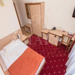 Амакс Премьер Отель Номер Бизнес разные типы кроватей фото 11