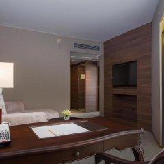Отель Swissotel Bangkok Ratchada 5* Номер Делюкс с различными типами кроватей фото 8
