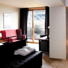 Отель Rooms Kazbegi 4* Представительский номер фото 2
