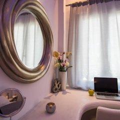 Отель Anezina Villas Греция, Остров Санторини - отзывы, цены и фото номеров - забронировать отель Anezina Villas онлайн спа фото 2