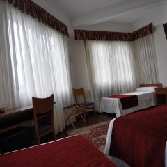 Отель Pension Alameda Испания, Сан-Себастьян - отзывы, цены и фото номеров - забронировать отель Pension Alameda онлайн комната для гостей фото 4