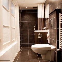 Отель B&B No.14 Нидерланды, Амстердам - отзывы, цены и фото номеров - забронировать отель B&B No.14 онлайн ванная фото 2
