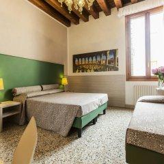 Отель Foresteria Levi 2* Стандартный номер с различными типами кроватей фото 9