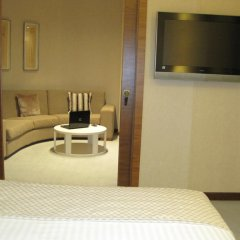Отель Sercotel Sorolla Palace 4* Люкс фото 2