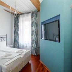 A Boutique Hotel Стандартный номер с различными типами кроватей